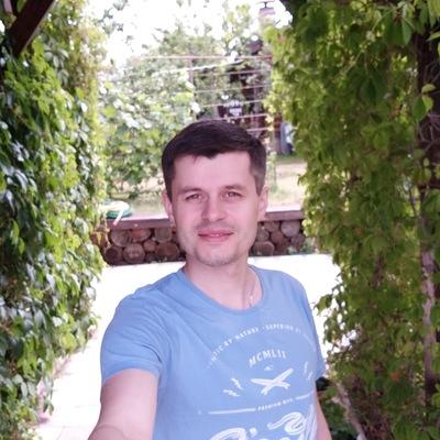 Алексей Бородин