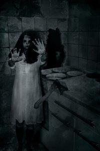 фото ужасы самые страшные