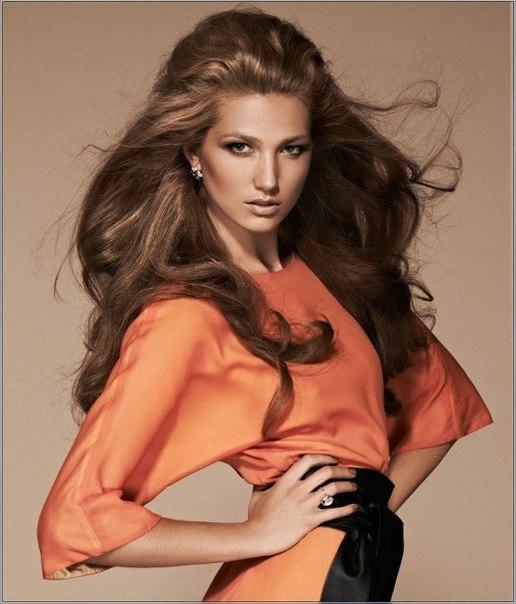 топ модель по русски победительница 1 сезон: