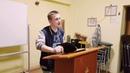 Predicación de Daniel Andreev sobre El valor de las obras y la acción como muestra de la fe