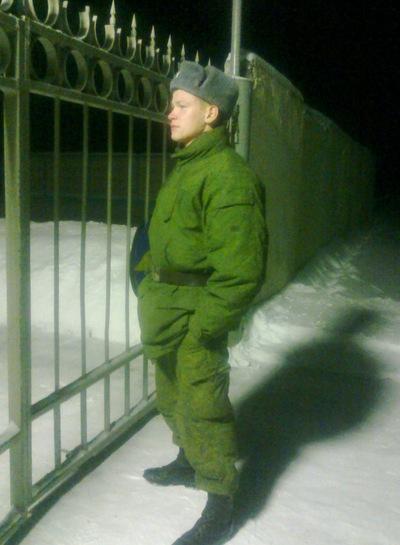 Sanek Lenkov, 14 мая , Тамбов, id135607535