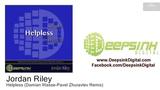 Jordan Riley - Helpless (Damian Wasse-Pavel Zhuravlev Remix)