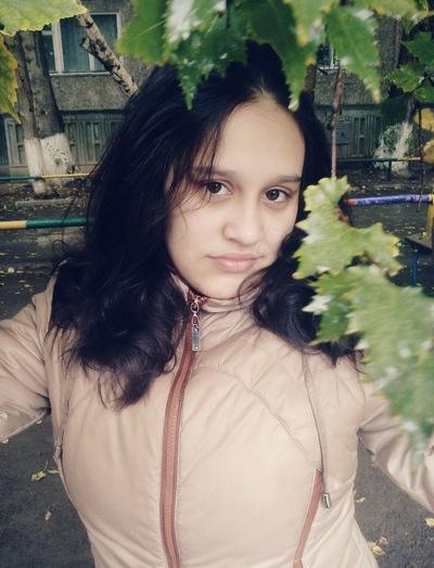 Кристина Малеева, 29 апреля 1998, Артемовск, id216604481
