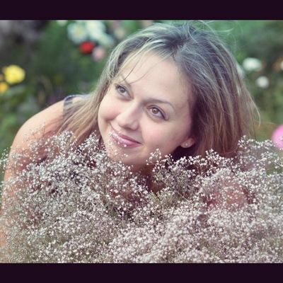 Оксана Гнатык, 30 ноября 1981, Челябинск, id6429699