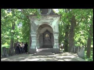круиз на Соловки 2014 т\х Русь Великая(4)