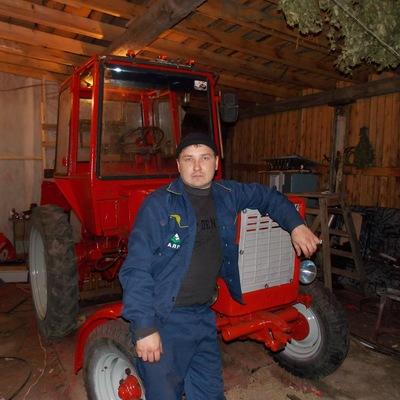 Антон Козлов, 7 апреля 1987, Асино, id225271652