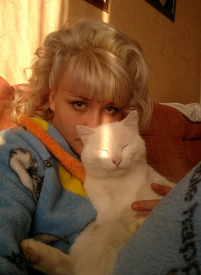Алёна Батяйкина, 8 августа 1997, Елизово, id126556546