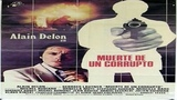 Muerte de un corrupto (1977) Alain Delon