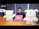 Jang Geun-suk «Давайте тщательно проверять кандидатов и голосовать!» (Ai Boat Challenge) / SBS / 2018