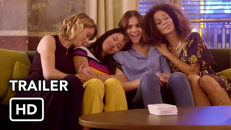 Good Trouble (Freeform) Trailer 2 HD - The Fosters spinoff