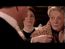 Аббатство Даунтон: говорит графиня Вайолет, нарезка из 2 сезона