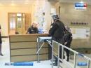 ТК Россия 1 Вневедомственная охрана проверяет готовность петербургских школ.