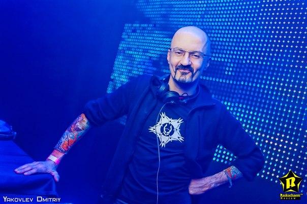 DJ Lenin & Tony Lizard - Next Vision - Третья Компиляция Российской Транс-Музыки
