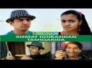 Xizmat Doirasidan Tashqarida Uzbek Kino