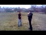 Уличная Драка Цыган против Русского Бой Уличные драки RU