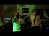 TABASCO BAND Feat Алексей Назаров(План Ломоносова) на свадьбе Назарова