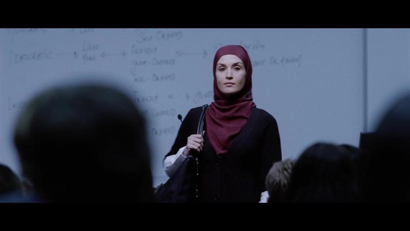 Меня зовут Кхан - Хиджаб - это я (Хасина) (отрывок)