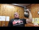 Заруба - Кокляев vs Овсянников на гире 50кг