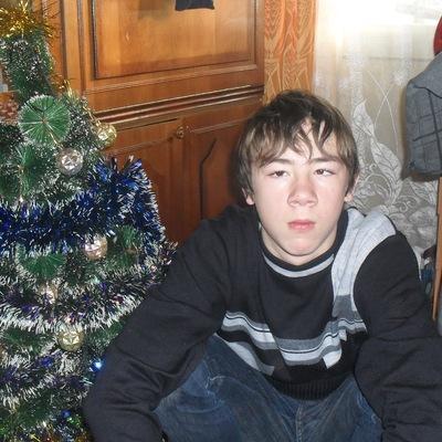 Алексей Тикунов, 2 июля 1999, Брянск, id195363569
