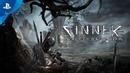 Sinner Sacrifice for Redemption Launch Trailer PS4
