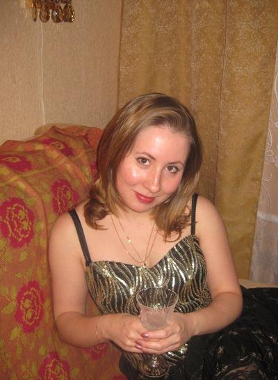 Наталия Савельева, 5 января 1986, Санкт-Петербург, id11612734
