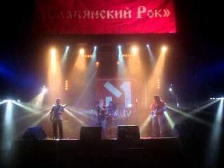 Industria Bend - Спорт Чи Спирт (Live at