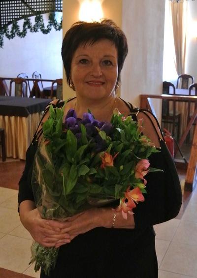 Людмила Хазова (григорьева), 3 октября , Санкт-Петербург, id66855499