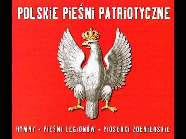 Dziś do ciebie przyjść nie mogę - Polskie pieśni patriotyczne - pieśni wojenne i partyzanckie