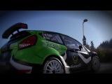 Yazeed Racing - RallyRACC-Rally de Espana 2013 - Test