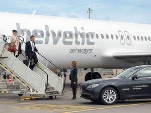 VIP-сервиса в аэропортах