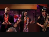 The Bombay Royale in concert HD The Live Set, ABC RN