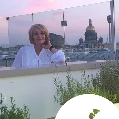 Евгения Апалькова