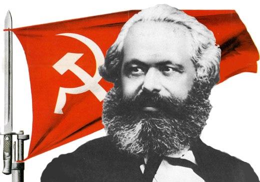 165 лет назад началась публикация работы К.Маркса «Наёмный труд и капитал»