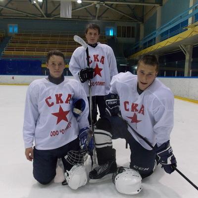 Григорий Набоких, 14 марта 1999, Слободской, id210717158