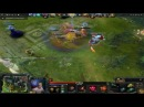 ProfeetPL play's dota 2 OGRIE MAGE MULTICAST X4 X4 X4 X4