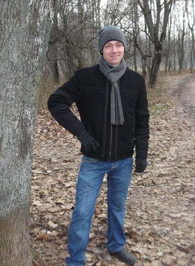 Александр Калинин, 2 февраля 1987, Красногорск, id38073956