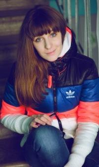 Анна Грицаева