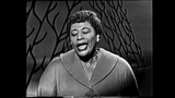 Ella Fitzgerald w. Oscar Peterson Trio - On The Sunny Side Of The Street