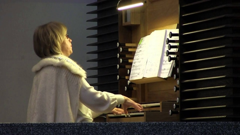 Georg Friedrich Händel - Ouverture süidist g-moll HWV 432
