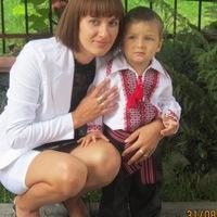 Уляна Марфіян