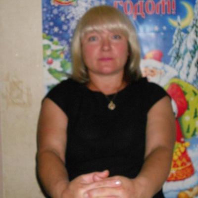 Наталья Марунчак, 28 сентября , Архангельск, id211530314