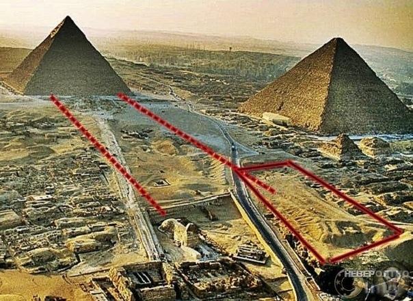 Существует второй Сфинкс Где искать потерянную «львицу» Проведённое исследование истории Древнего Египта и параллельное изучение археологических свидетельств дало учёным основание утверждать,