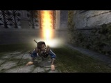 Prince of Persia The Sands of Time - 3D Trilogy Walkthrough Part 6 - The Palace's Defense System