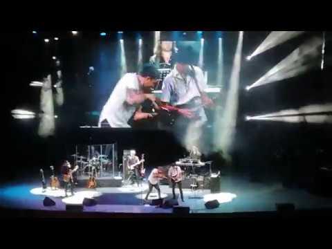 David Garrett-Sabre Dance