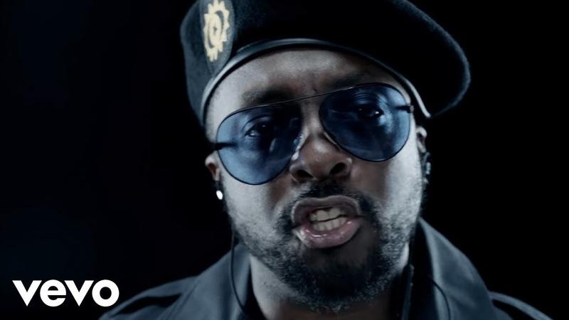 The Black Eyed Peas - RING THE ALARM (pt.1-3)