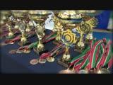 World So-Kyokushin. Национальный Союз Каратэ Кекусин Кайкан. Открытый Чемпионат и Первенство по КАТА. 3 ноября 2018г.