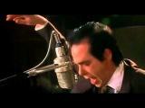 Nick Cave interpreta a J. B. Lenoir