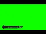 To Be Continued - (Chroma Key - Green Screen)_HD.mp4