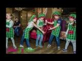 Детские праздники в «Павлин-Мавлине»