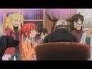 Mahoutsukai no Yome - Funny moments